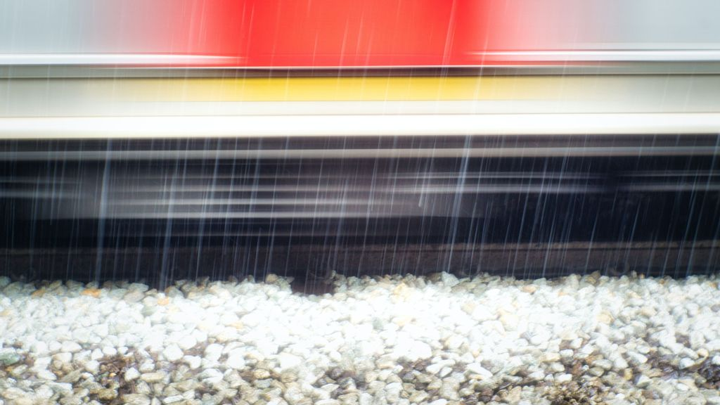 Hailstorms In Mexico: The Planet's Cry For Help?