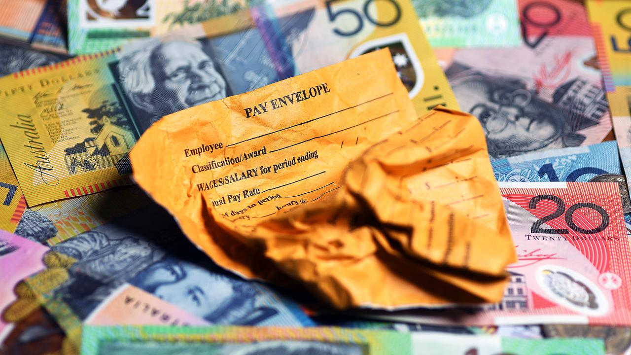 Australian State Political Party, Warn Against Public Sector Cuts