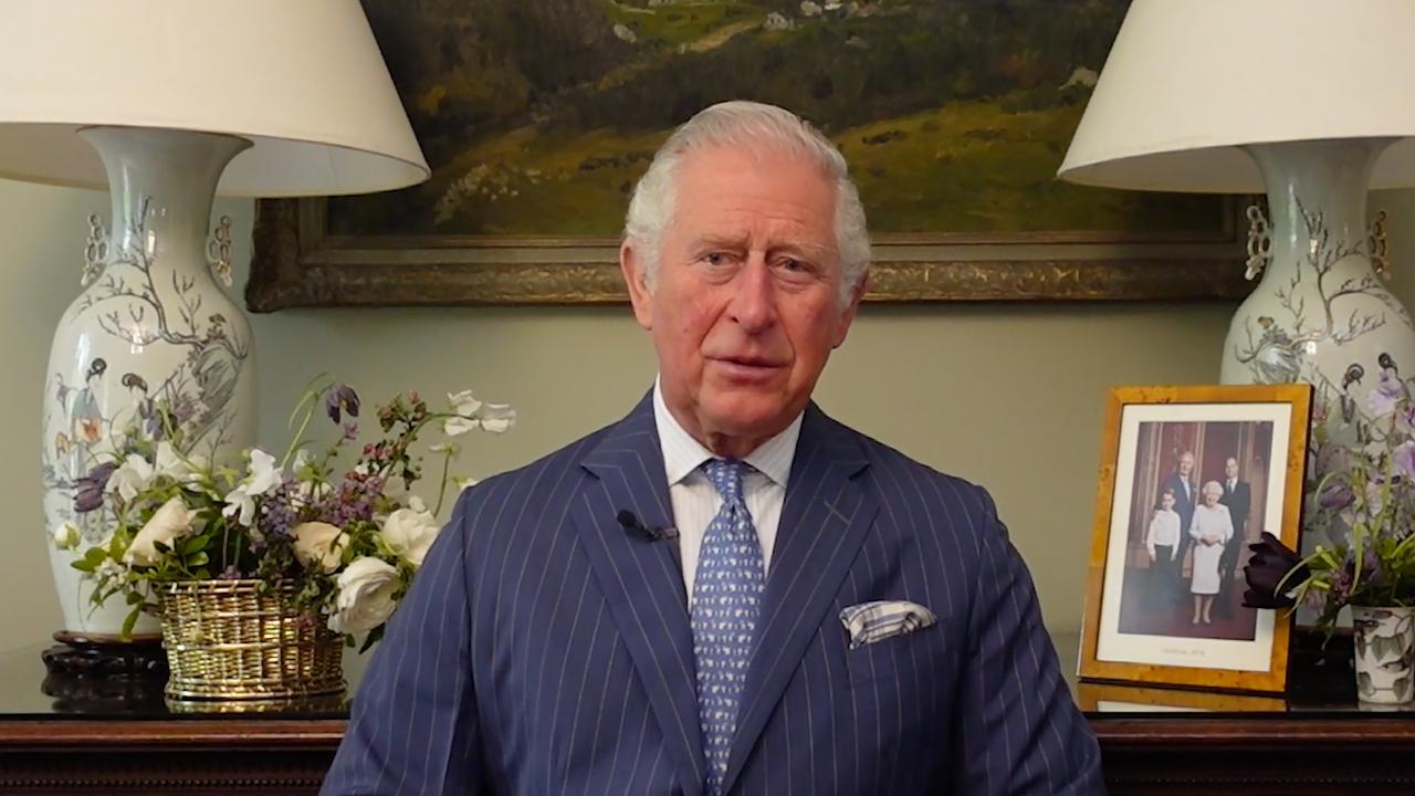 Prince Charles Makes Climate Super Pitch In Australian Superannuation Conference