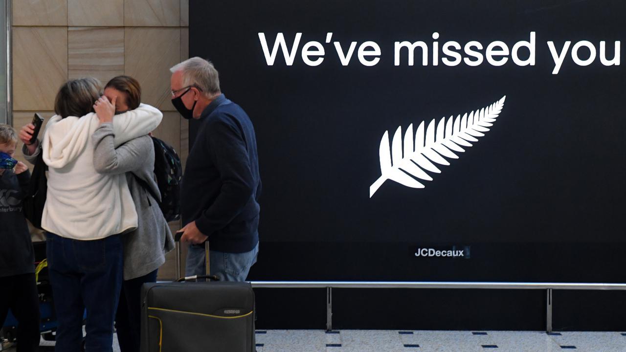 Strong Support For International Travel: Australian Report