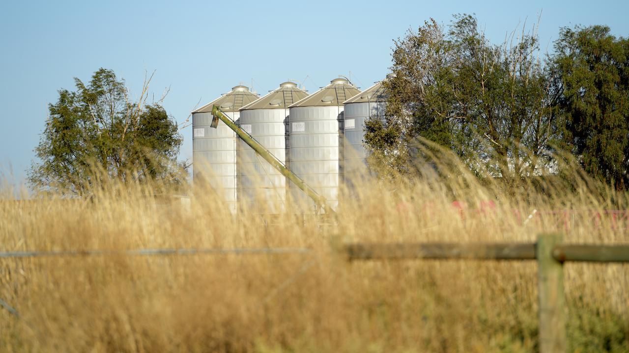 Rural, Regional Parts Of Australia Reflect Broader Plan