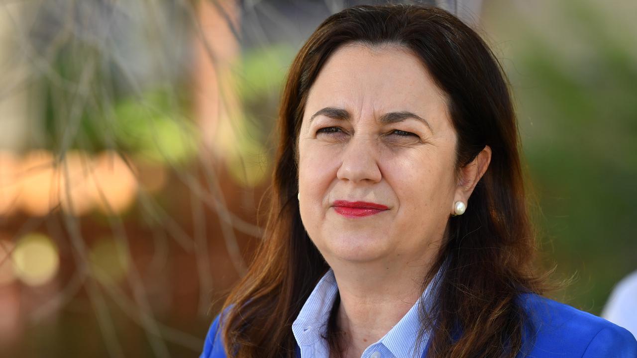 Prime Minister Not Briefed On Quarantine: Australian State Premier