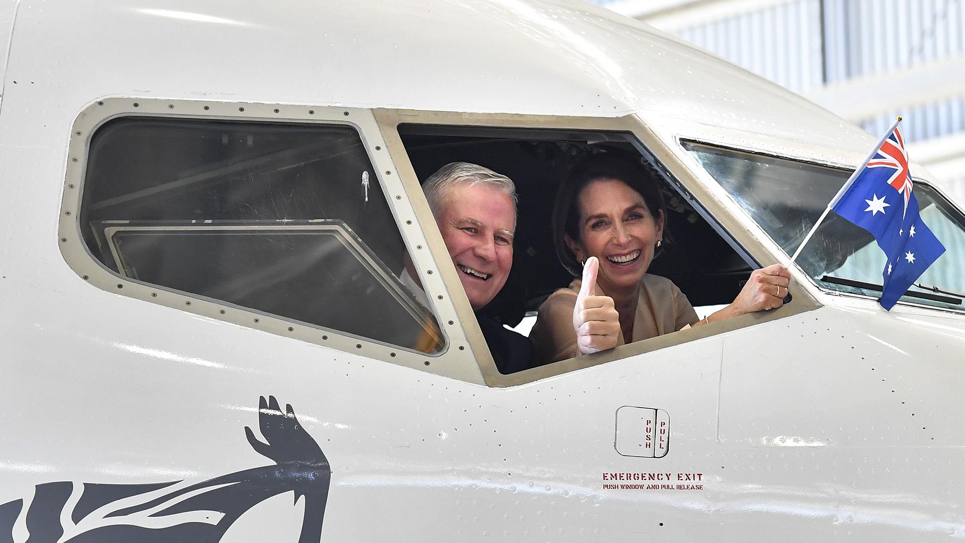 Virgin Australia Expands Flights After Covid Blow