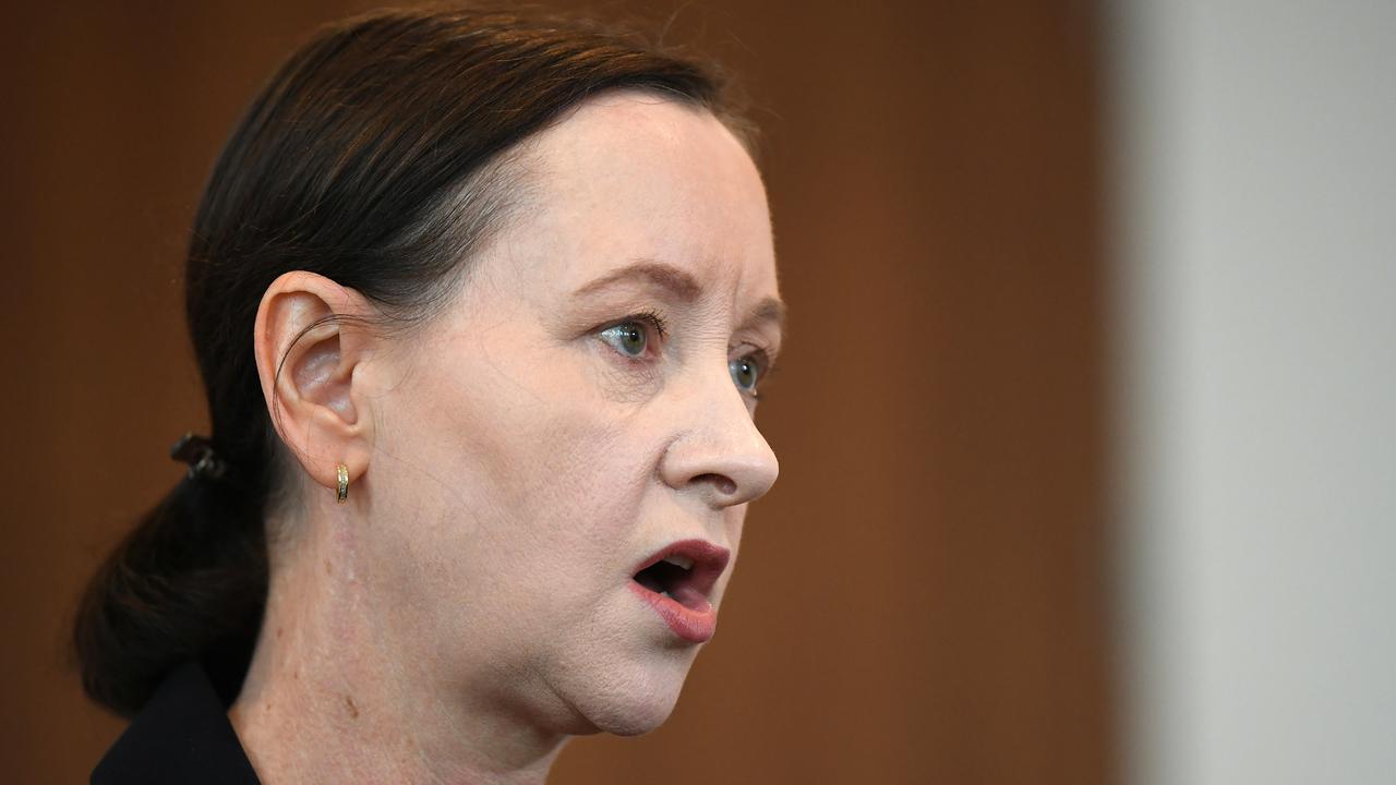 Australian State Queensland's Govt Threatens To Sack Health Board