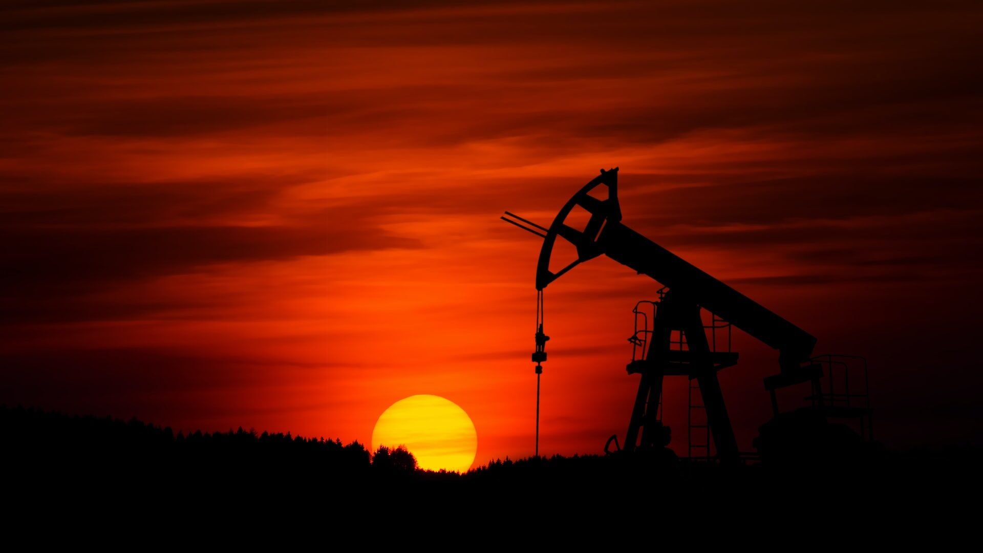 Geopolitical Issues Override Data That Normally Drive Oil Prices