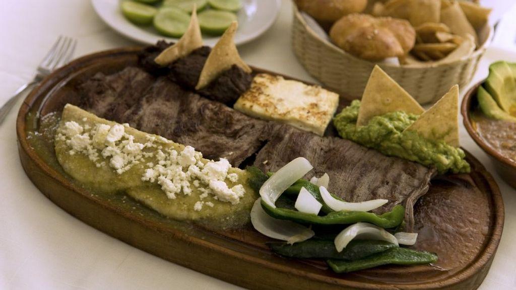 Meat And Greet: Tampiqueña Steak Touts Regional Cuisine