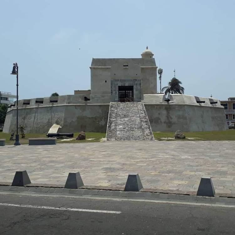 Veracruz: la única ciudad mexicana con la denominación de 'Cuatro Veces Heroica'