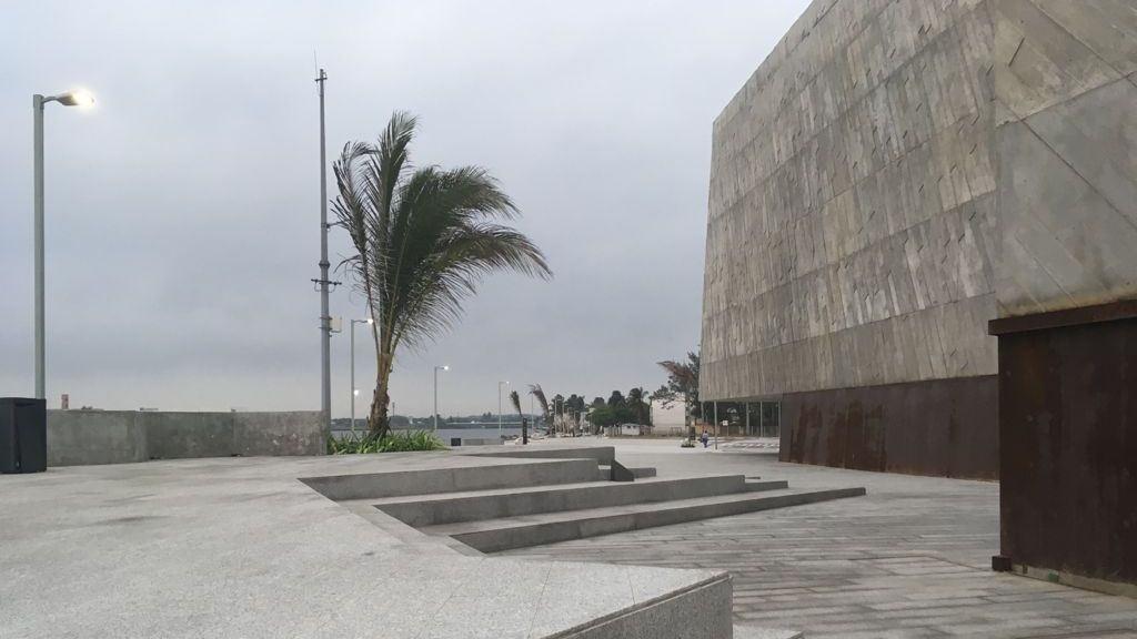 Se preparan a abrir Foro Boca en Veracruz