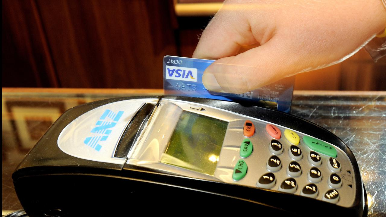 Code Revamp As EPayments Replace Cash In Australia