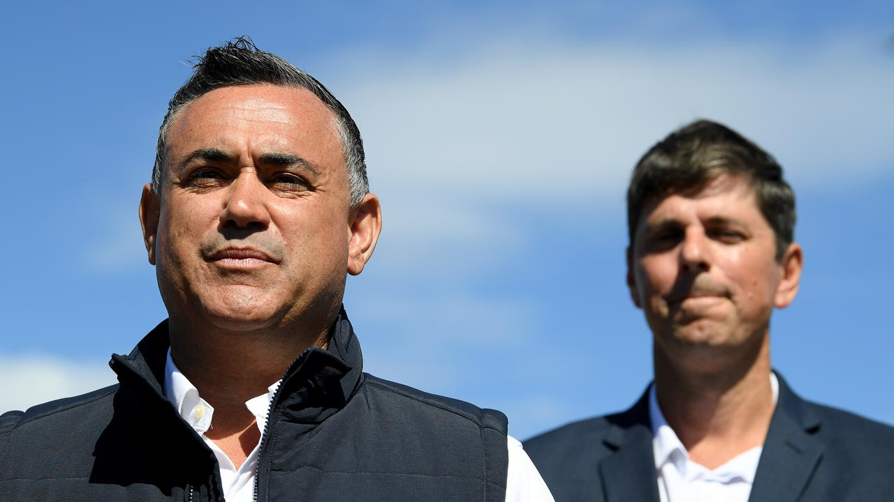 Australia's New South Wales Govt Majority On-Line In Upper Hunter