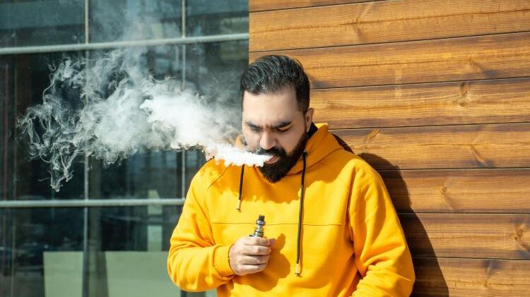 Vaping: The Jury Is Still Out On Its Safety Vs. Traditional Smoking