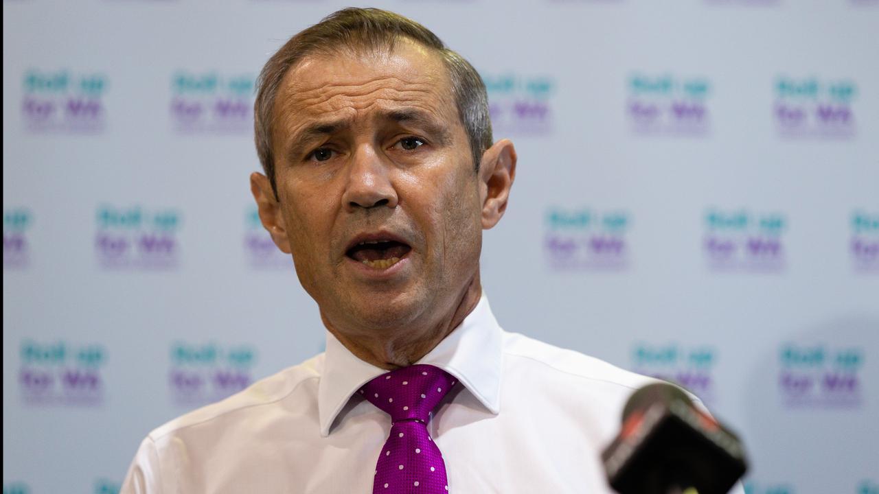 Doctors, Nurses Plan Perth Hospital Rally In Australia