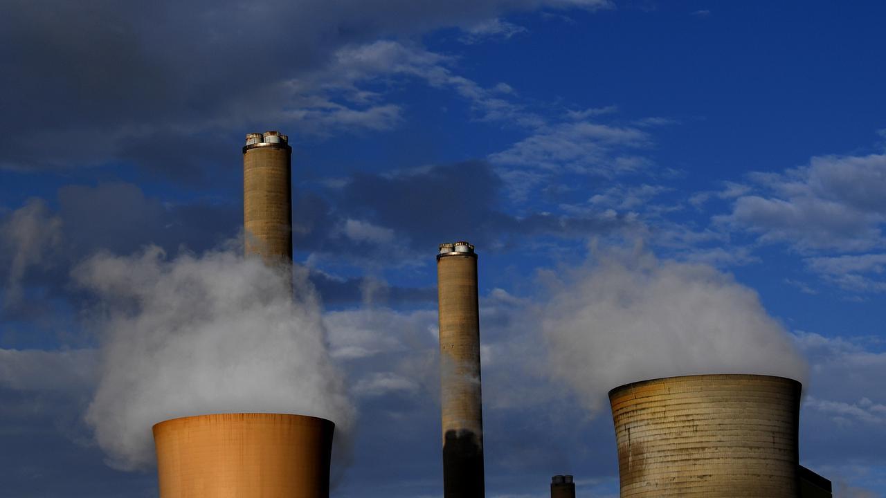 Australian Institute Report Queries Emissions Reduction Figures