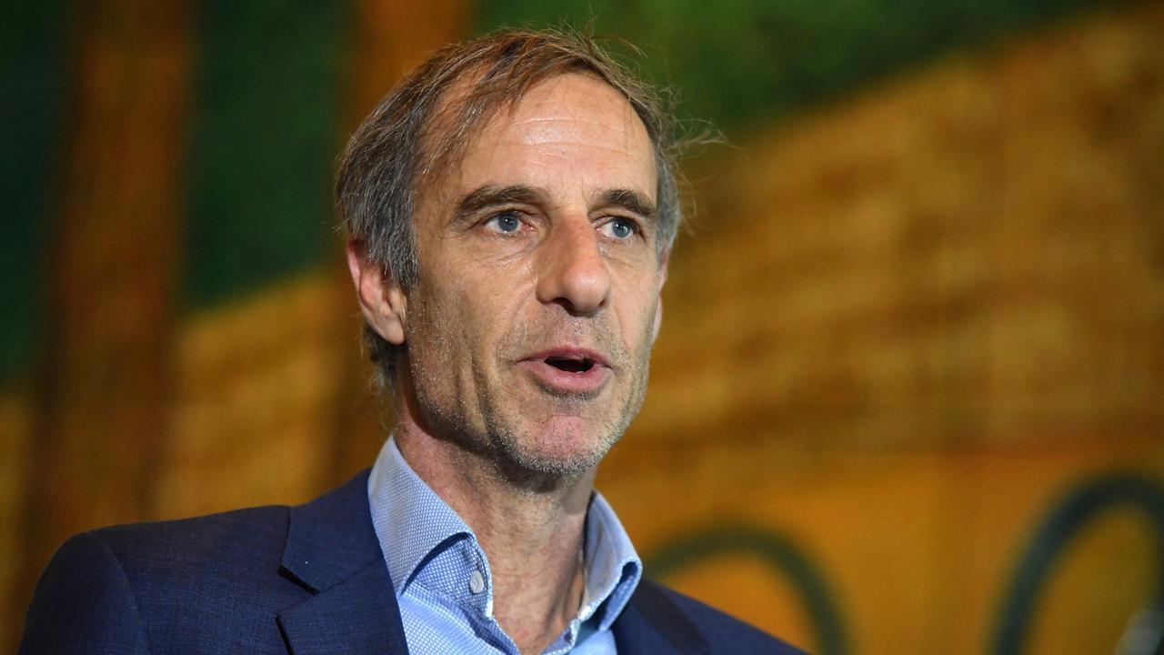 Easier Entry For Australian Rich And Famous: Greens Senator