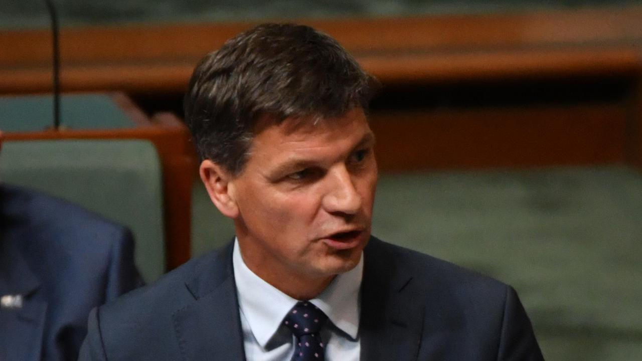 Australia's Energy Minister Wants To Ensure Coal Stays Open
