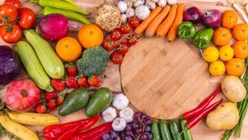 Muchas personas se confunden entre los alimentos que son frutas y los que son verduras. (Engin Akyurt/Unsplash)
