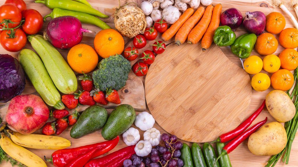 Fruta o verdura: la distinción que confunde a muchos