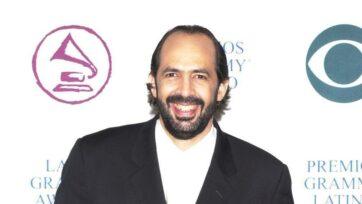 Juan Luis Guerra ha sido ganador de premios Grammy por su música con ritmos latinos. (Chris Weeks/Getty Images)