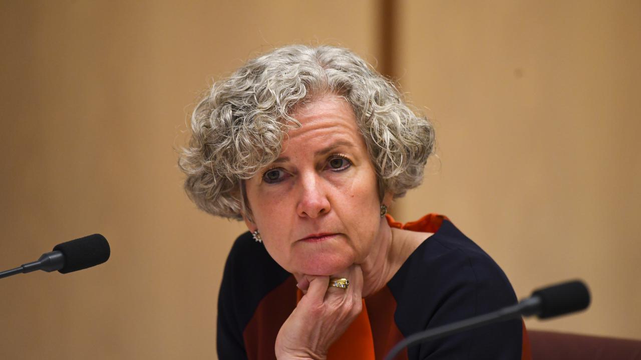 Australian Parliament Workplace Review Seeks Action