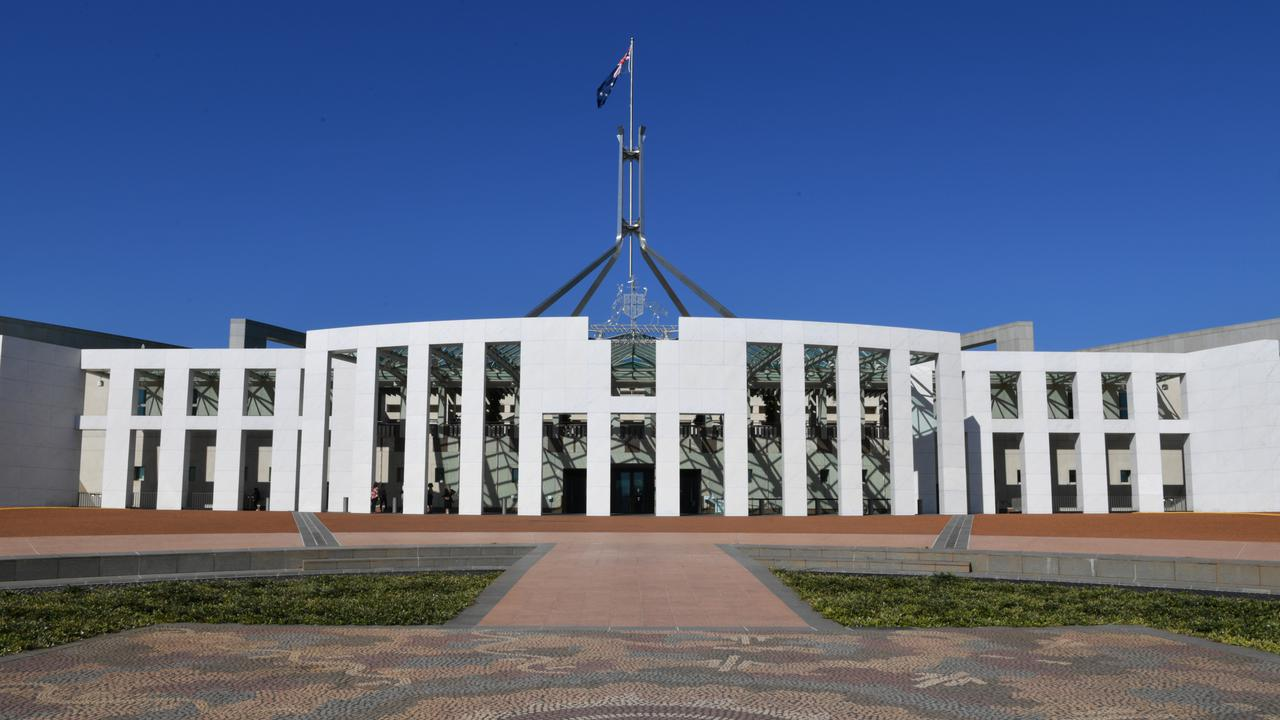 Australia's Future Fund Ramps Up Team To Meet Mandate