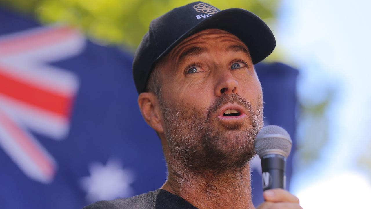 Chef Pete Evans Fined Again For Health Claims In Australia