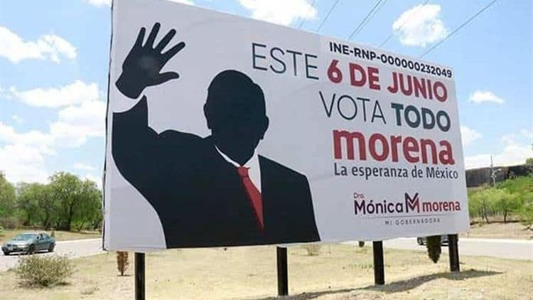 Pay No Attention To The Candidate Behind The President: Advertising Strategies In Mexico's Election