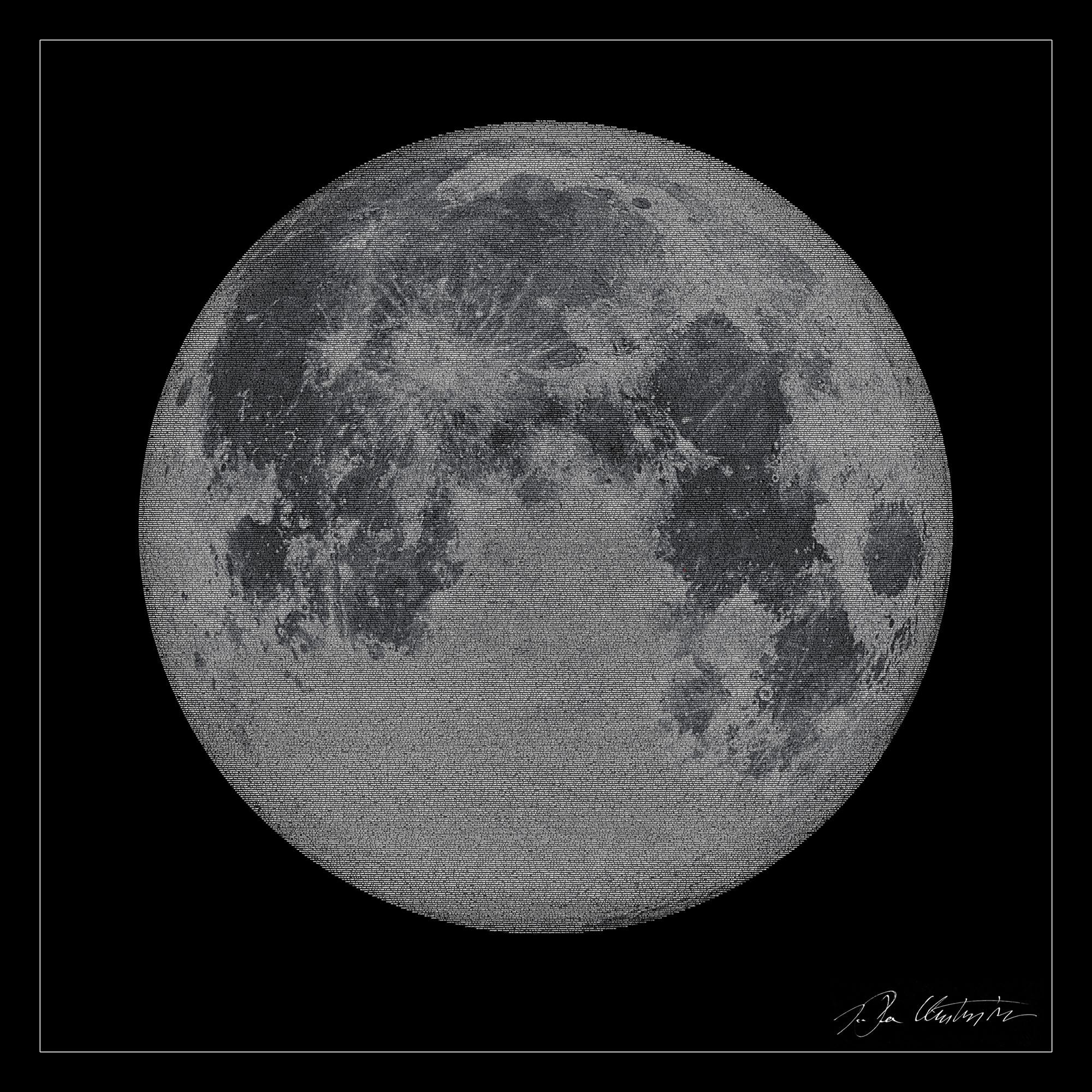 VIDEO: The Write Stuff: Apollo 11 Transcripts Stunning Tribute To Moonshot Hero Michael Collins