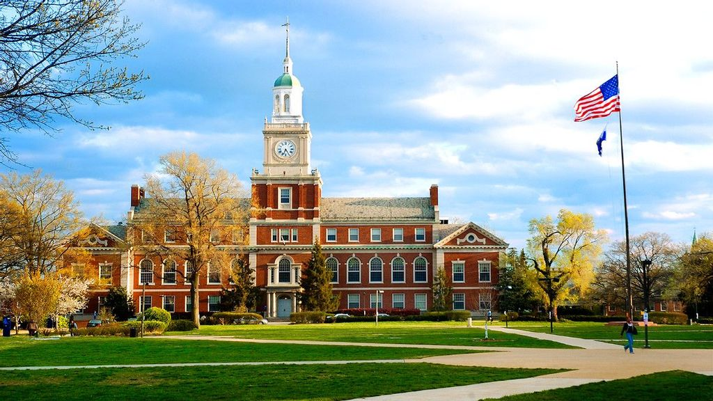 <p>A concerned group at Howard University hopes to find funding to continue the school's classics program. (Howard University)</p>
