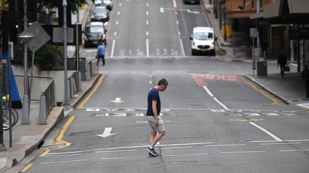 Australian State Probes Pandemic's LonelinessImpact