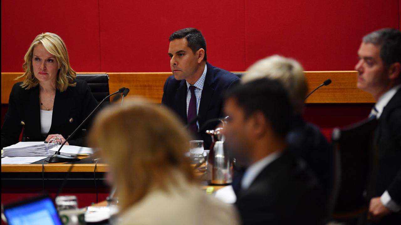 New Ministers Replace Sidelined Australian State Members Of Parliament