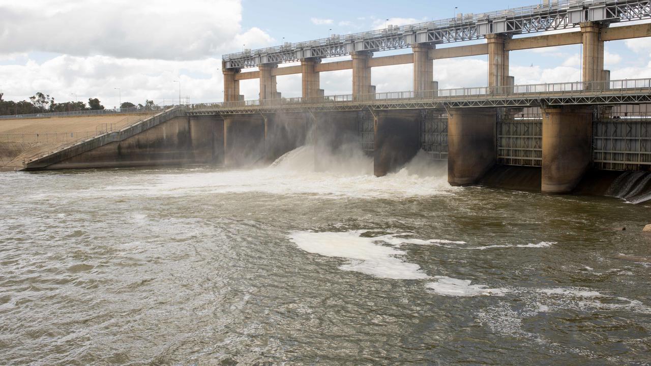 Australia's Basin Plan Failing On Water Flows: Report