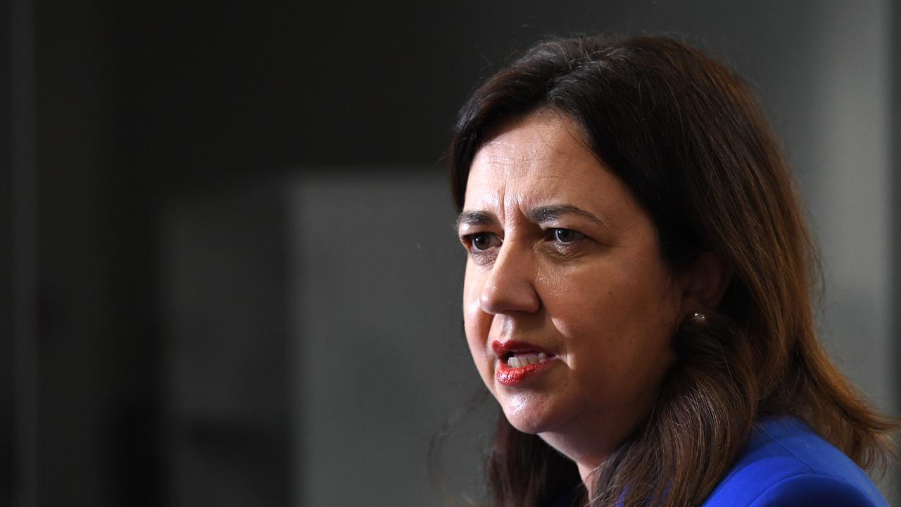 Australia's Queensland State Set To Slam Border Shut To Victoria Province
