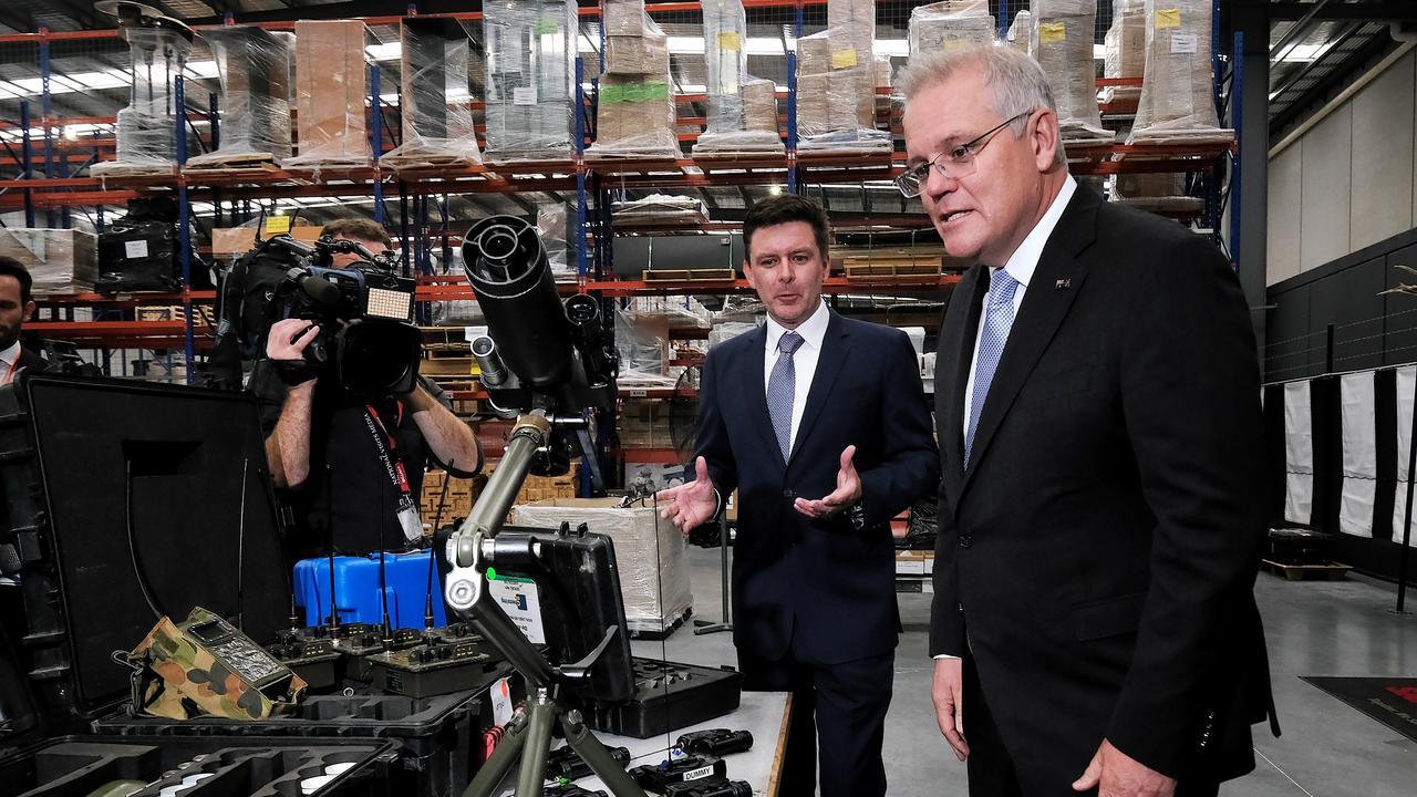 New Zealand's Covid-19 Order Captures Australian Prime Minister Pre Visit