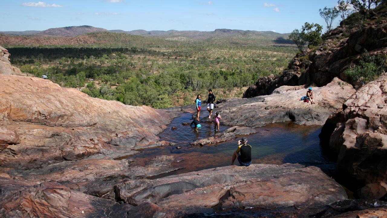 Kakadu Case Could Set Law For Sacred Sites In Australia
