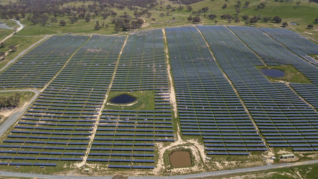 Australian State Queensland Government Accused Of Electricity Conflict
