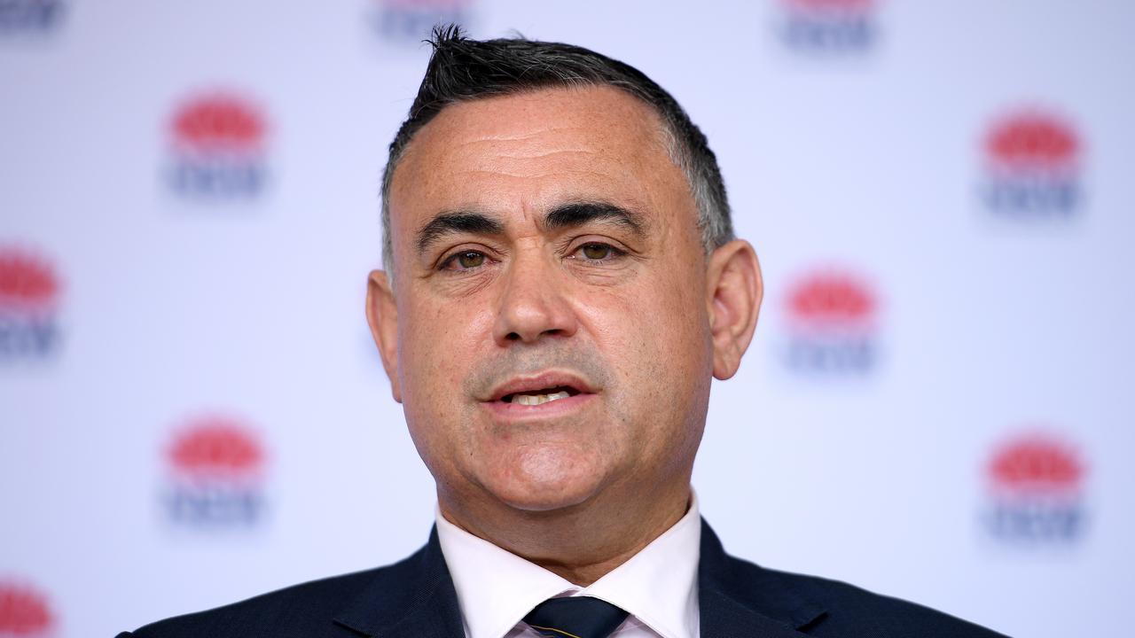 New South Wales Deputy Premier Sues Youtuber FriendlyJordies