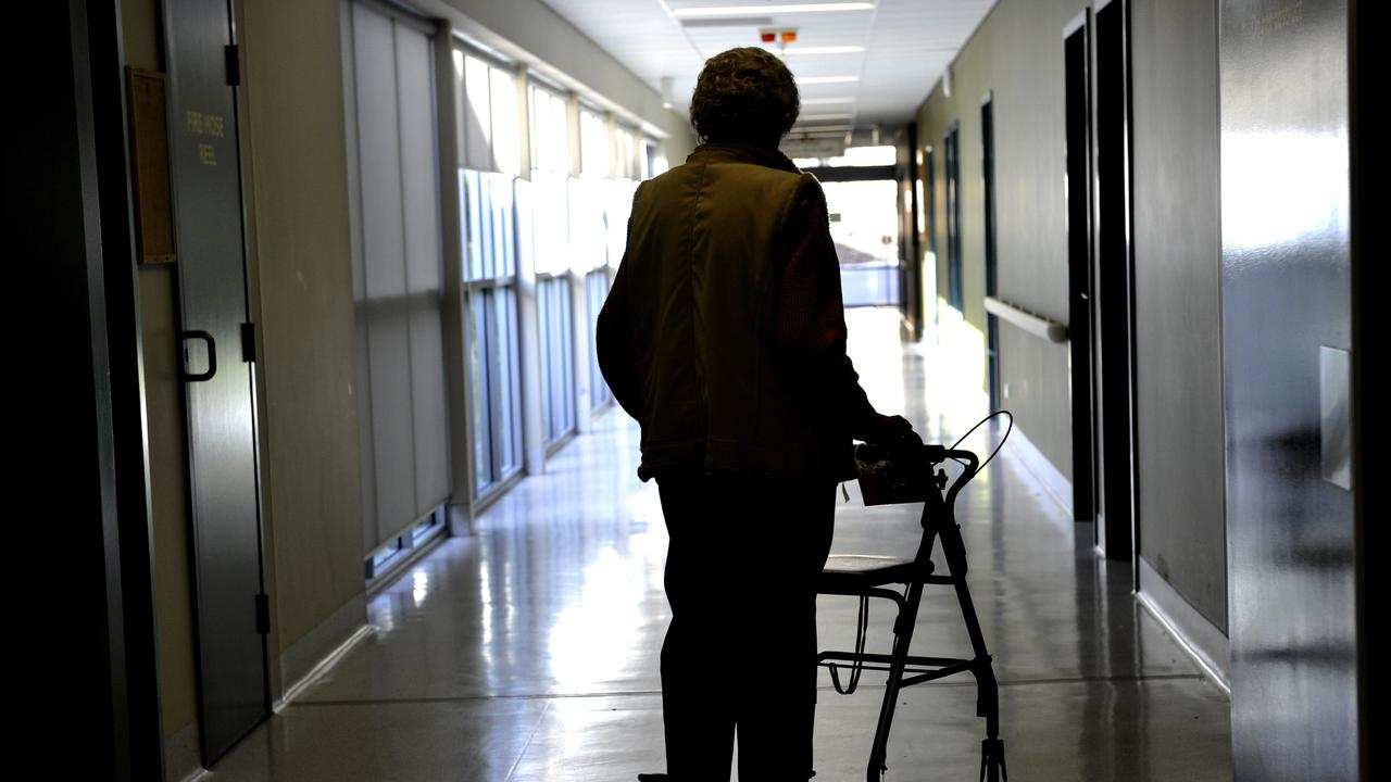 Australians Back Levy To Fund Aged Care