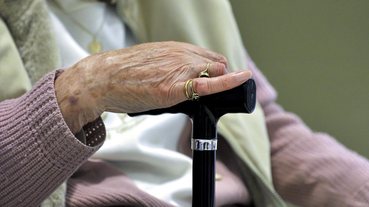 No-Gap For Flu, Virus Jab In Australia's Victorian Aged Care Homes
