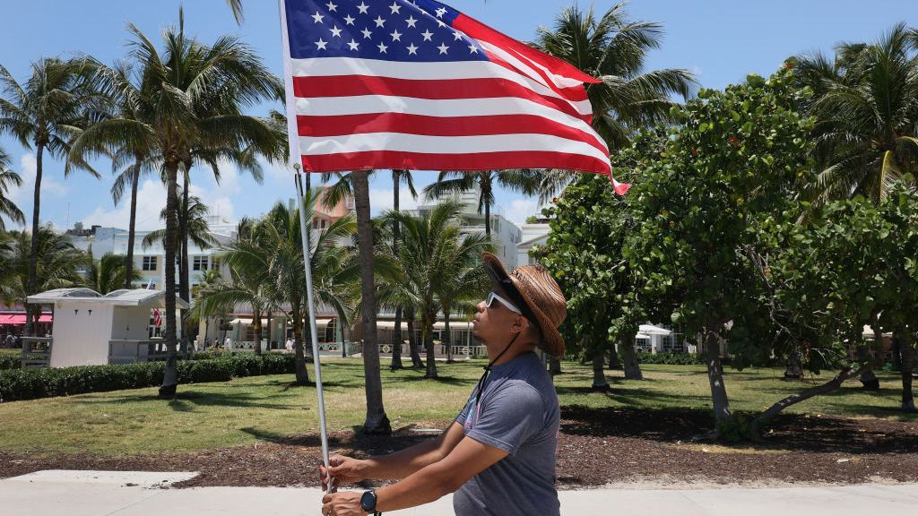 A Nation Marches Back To Normalcy: Memorial Day Parades Are (Mostly) Back After 2020