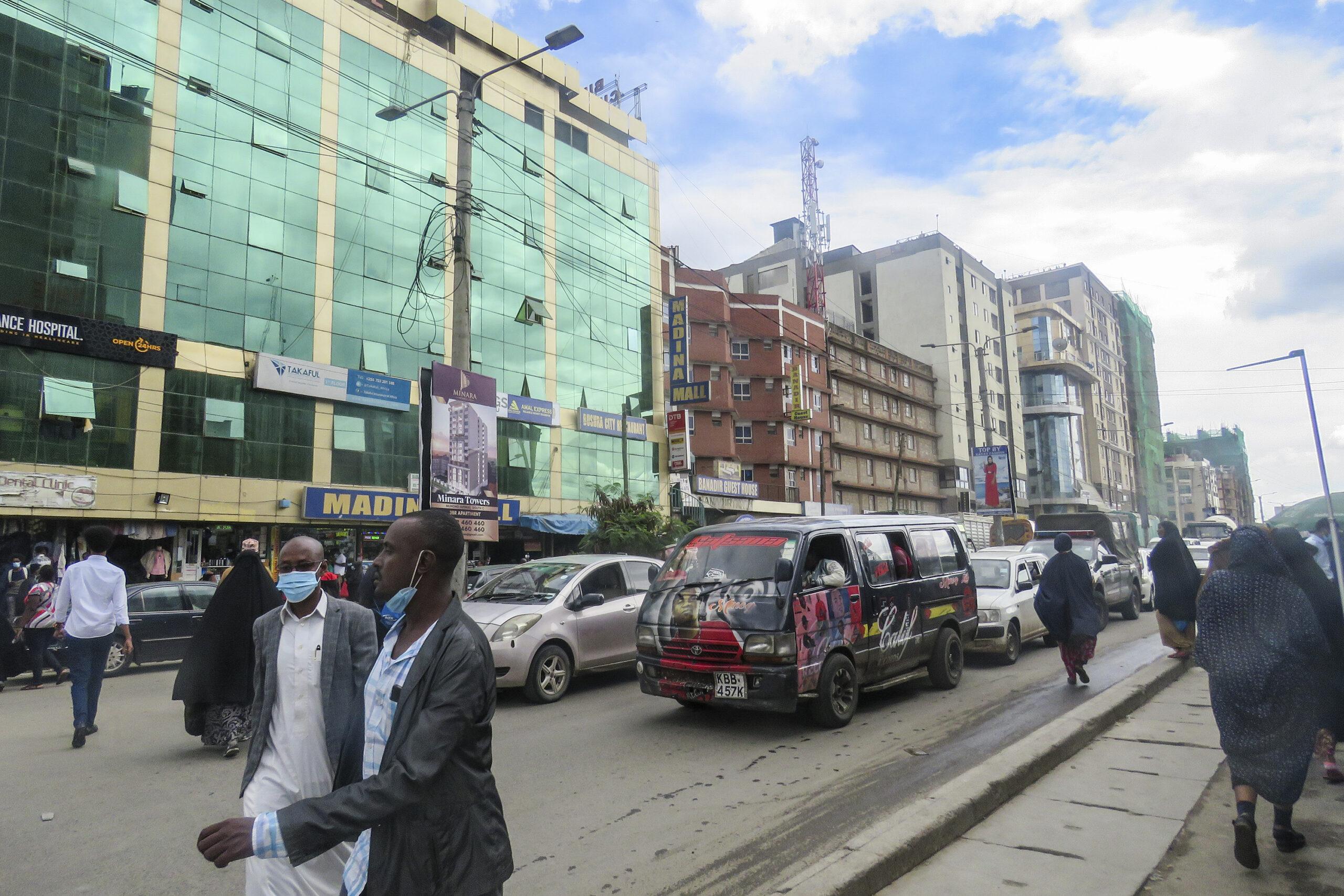 Khat Businessmen Suffer Losses As The Kenya-Somalia Diplomatic Row Rages