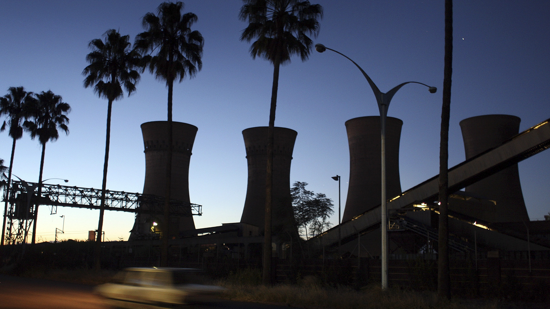 Zimbabwean Government, Activists, Face Off Over Chinese Coal Plant