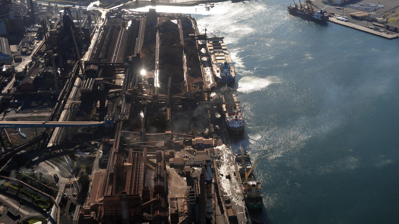 Second Vessel Banned From Australian Waters