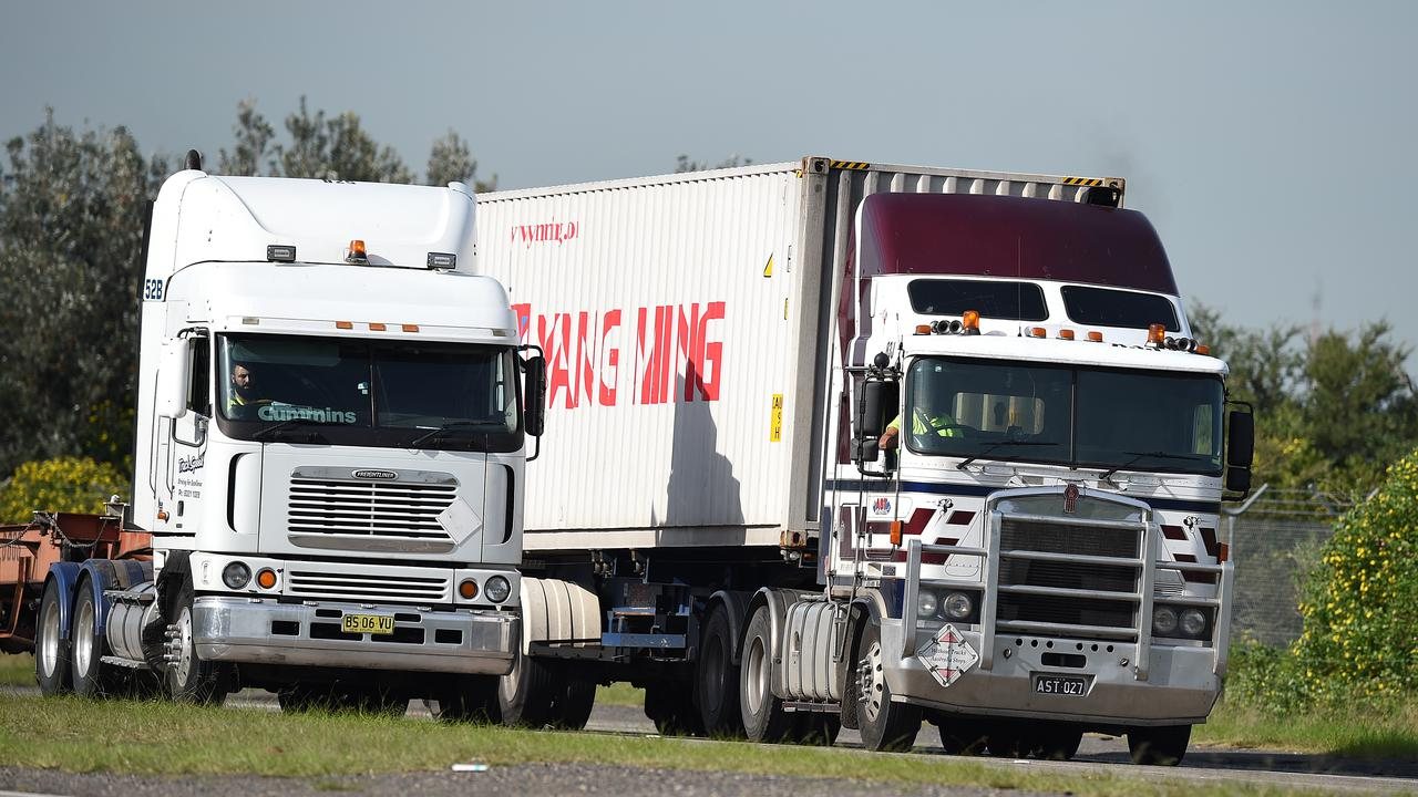 Why Freight Hub Is Cause For Excitement In Australia