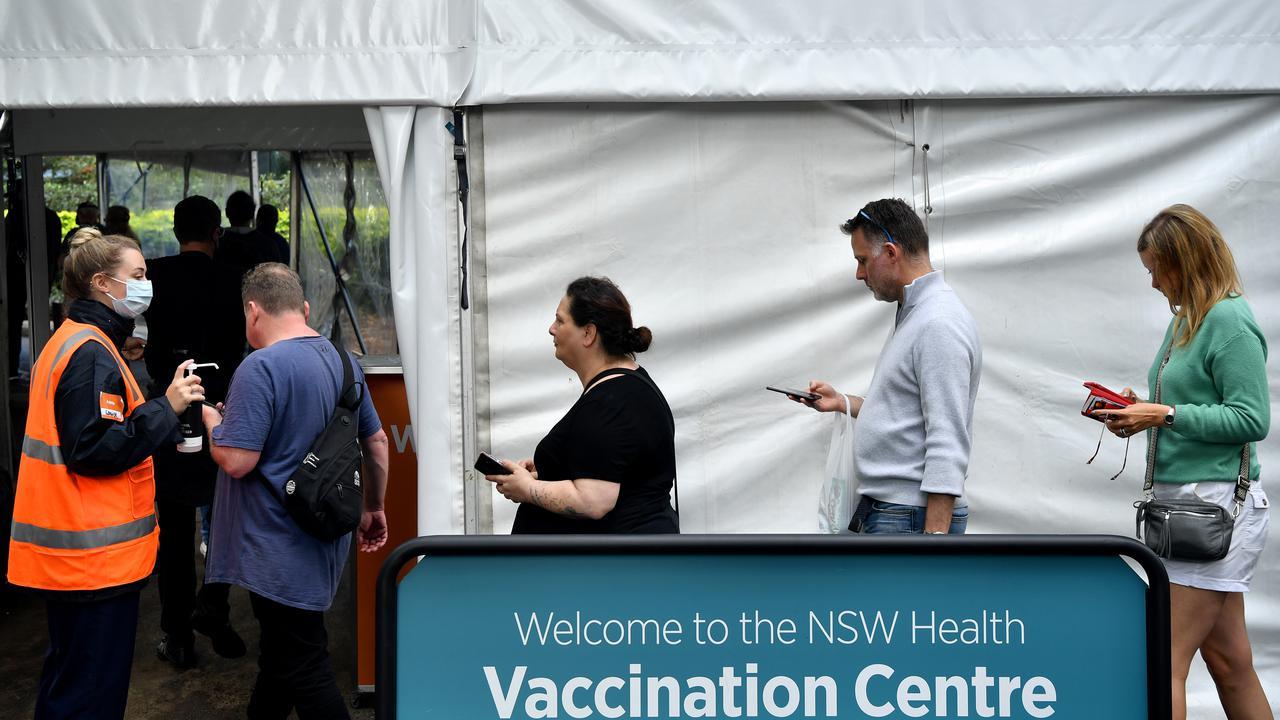 Phase Two AstraZeneca Jabs Underway: Australian Health Minister