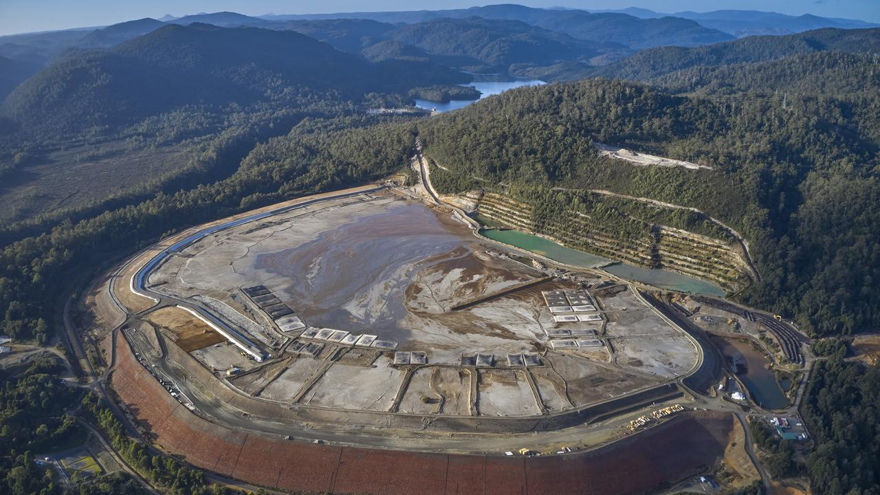 Australian Feds To Decide On China Mine In Tarkine