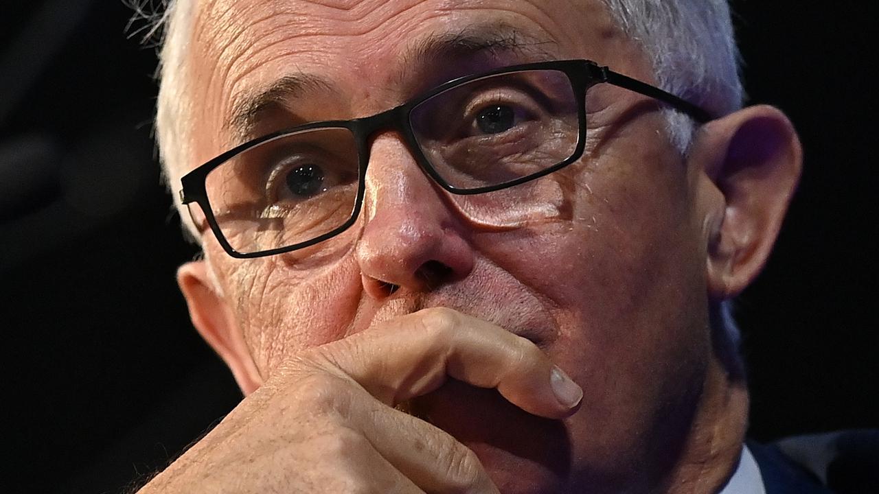 Australia To Stay In China Freezer: Malcolm Turnbull