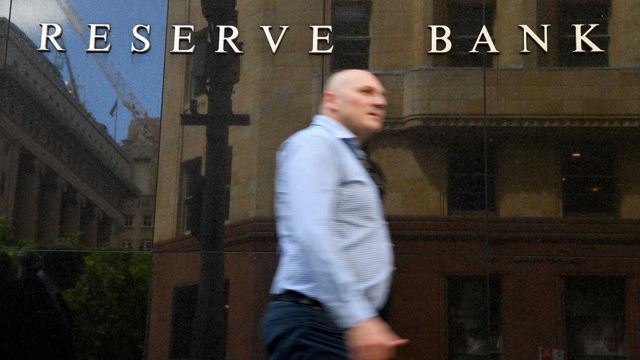Reserve Bank Of Australia Monitors Outbreak In Victoria