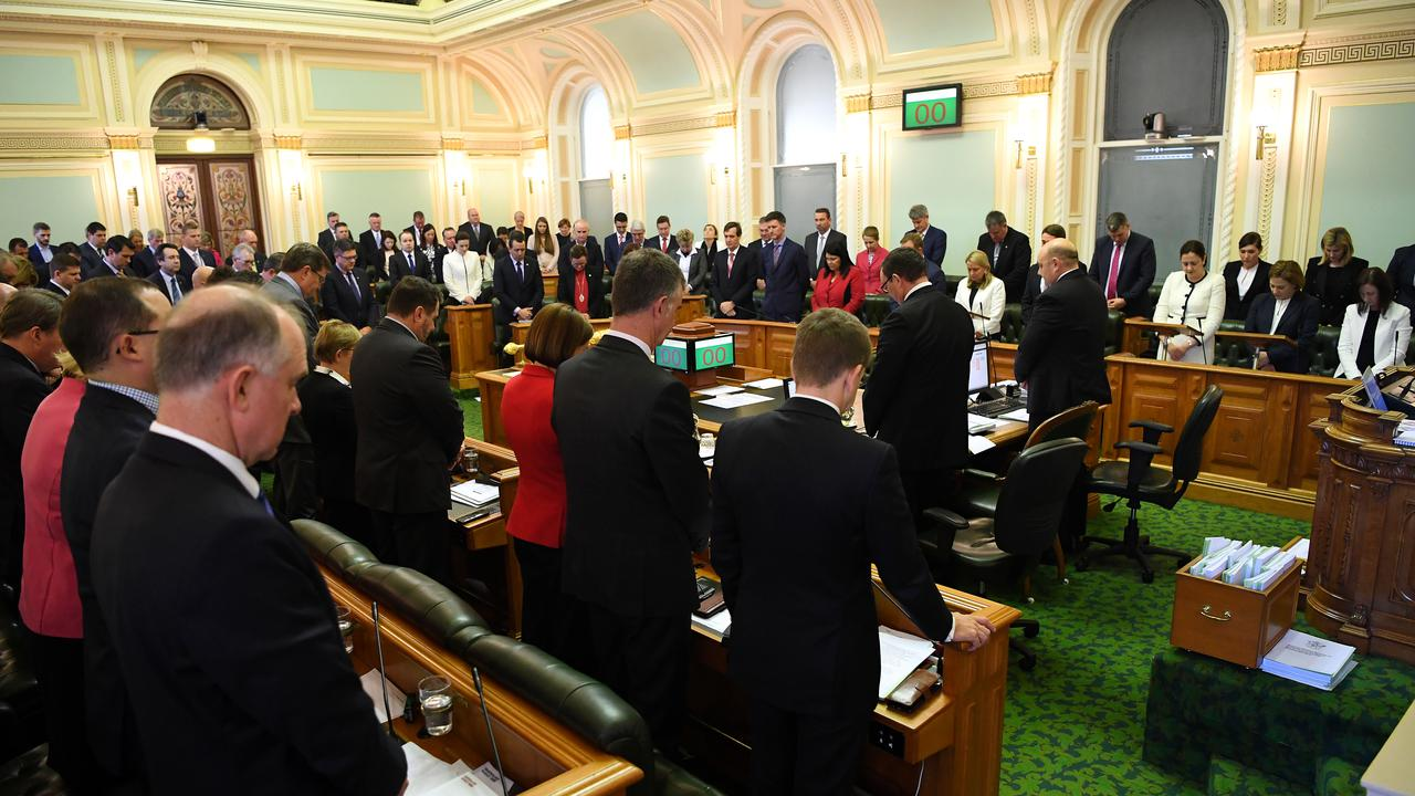 Australia's Queensland Members Of Parliament To Get Pay Rise Before Year's End