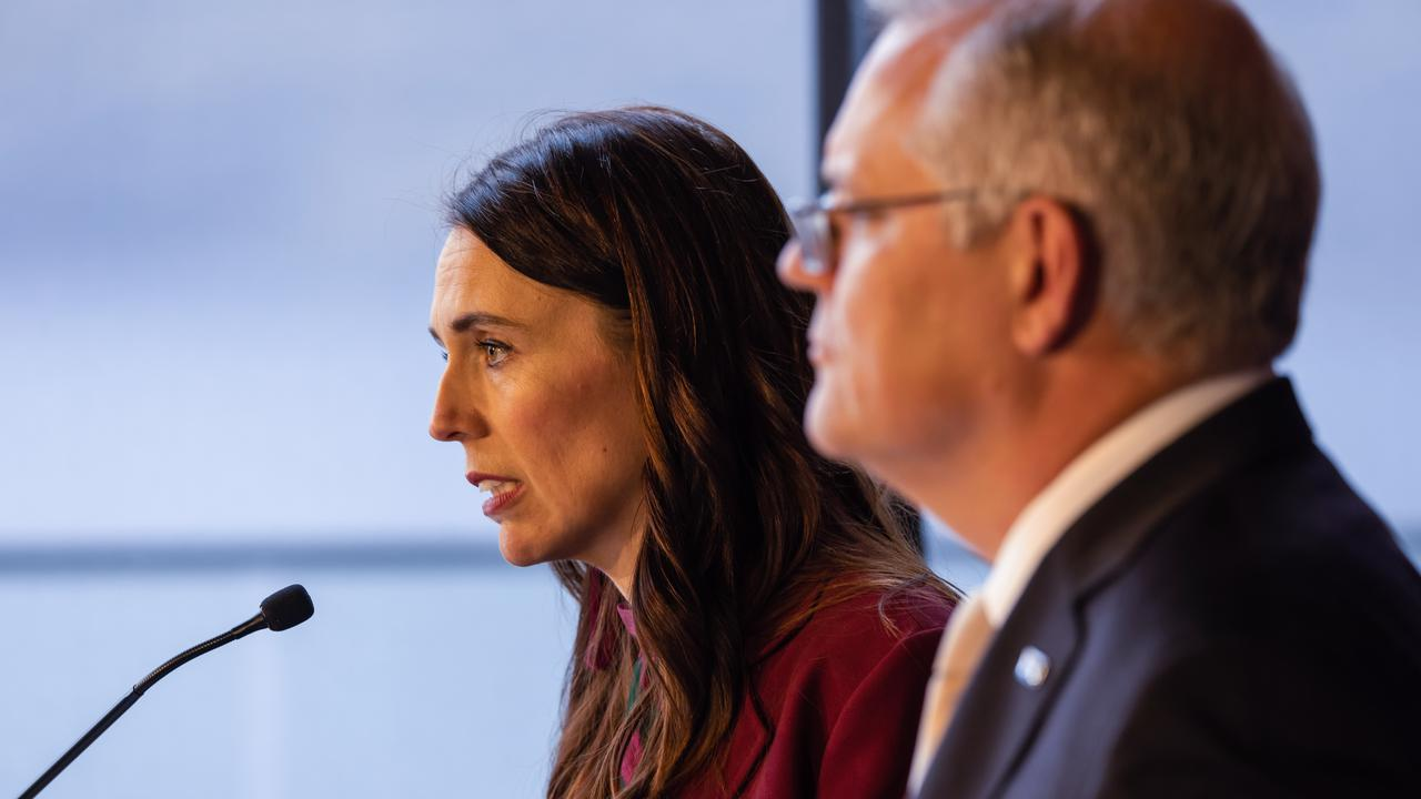 China Lashes Australia, New Zealand For 'Interference'