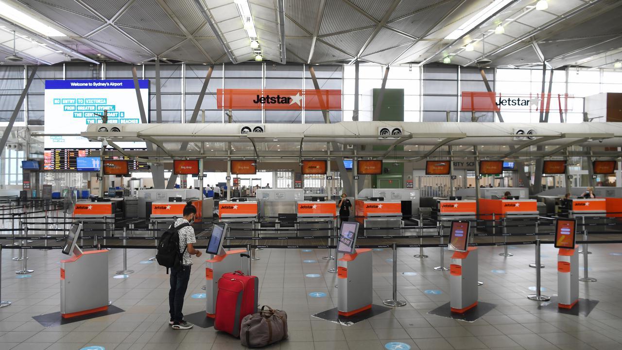 Ban On Overseas Travel Valid, Says Australian Court